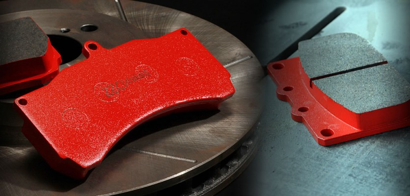 Comparing ACRE Brake Pads for MX-5s