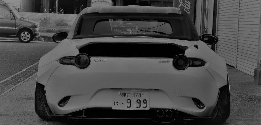 Rallybacker Hardtop for 2016+ ND MX-5 Miata Unveiled!